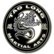 logo Tao Long vecchio - Arti Marziali, difesa personale, sport da combattimento